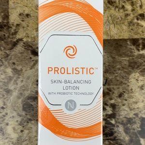 Nerium Prolistic Skin Balancing Lotion New Sealed